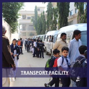 transport facility
